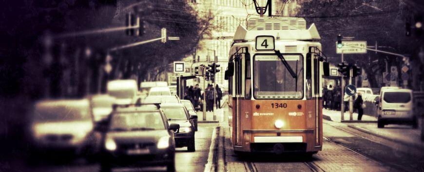Milyen a budapesti közlekedés?